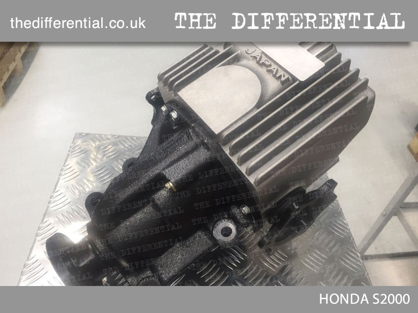 Differential HONDA s2000 1