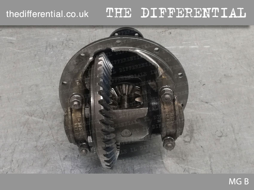 Rear Differential MG B 1